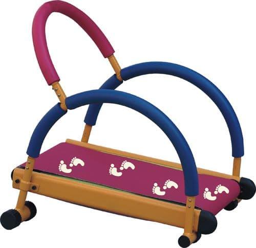 Тренажер детский механический Беговая дорожка Moove&Fun SH-01 - , артикул:2912