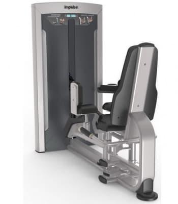 Сведение/Разведение ног AeroFit Professional Exoform FE9708 - Со встроенными весами, артикул:10096