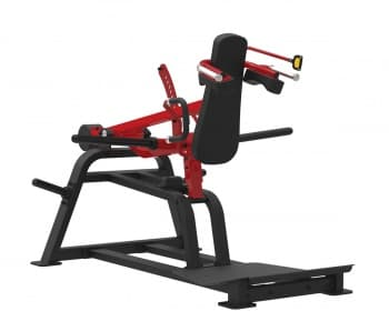 Гак-машина Aerofit Professional Impulse Sterling SL7034 - Для мышц ног, артикул:10269