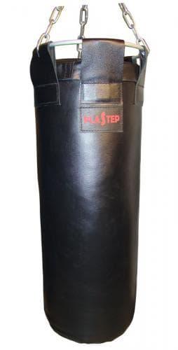 Мешок боксерский PRO кожа 30см высота 100см - Боксерские груши, артикул:9684