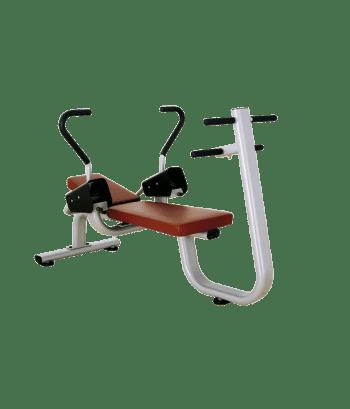 Пресс-скамья Bronze Gym H-032 - Для пресса, артикул:9543