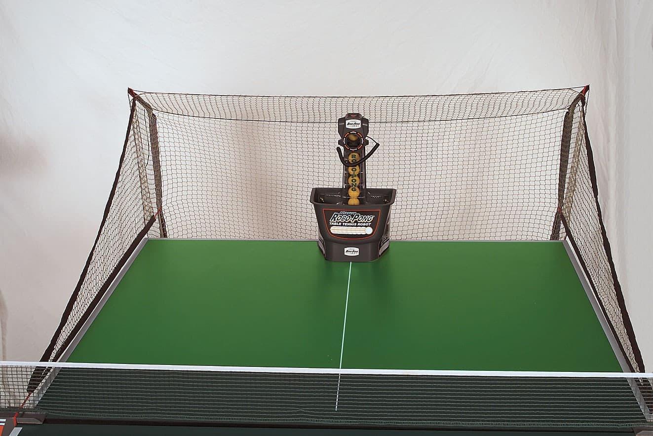 Сетка для улавливания мячей - Роботы, артикул:4241