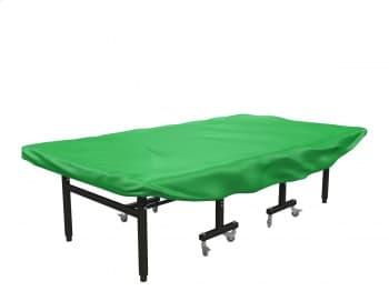 Чехол универсальный для теннисного стола UNIX line (green) - Ракетки, артикул:6108
