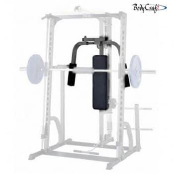 Блок для груди Body Craft F410 - Силовые рамы и стойки, артикул:9645