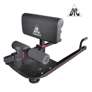 Тренажер для приседаний DFC Sissy Squat S300 - Для мышц ног, артикул:11548