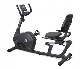 Велотренажер APPLEGATE H22 M - Велотренажеры, артикул:11398