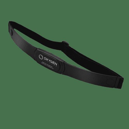 Нагрудный передатчик пульса OXYGEN FITNESS - Аксесуары для тренажёров, артикул:4488