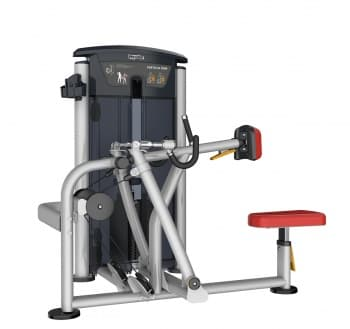 Гребная тяга AeroFit Professional Impulse Techno IT9519 - Со встроенными весами, артикул:10123