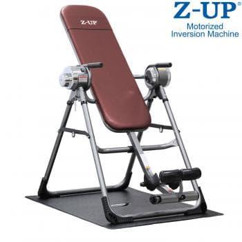 Инверсионный стол Z-UP 3 DarkBrown - Инверсионные столы, артикул:9125