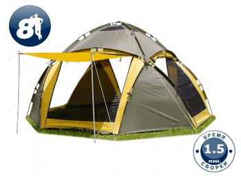 Шатер-тент World Of Maverick COSMOS 400 - Палатки, артикул:8081