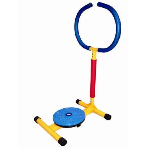Тренажер детский механический Твистер с ручкой Moove&Fun SH-11 - , артикул:2917