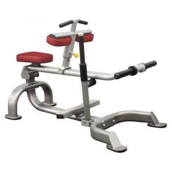Икроножные сидя AeroFit Professional Impulse Techno IT7005 - Для мышц ног, артикул:10294