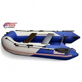 Надувная лодка 255 АЭРО - Хантер, артикул:8201