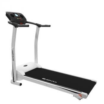 Беговая дорожка Evo Fitness Integra (Black) - Разное, артикул:10815