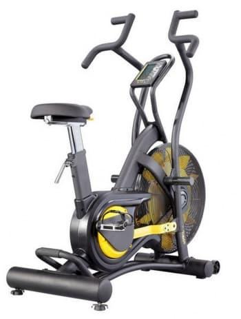 Велотренажер Renegade Air Bike Pro - Велотренажеры, артикул:10946