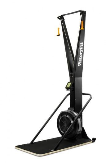 Лыжный тренажер VictoryFit VF-Ski100 - Горнолыжные тренажеры, артикул:11512