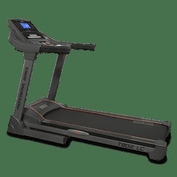 Беговая дорожка Bronze Gym T802 LC - Беговые дорожки, артикул:10579