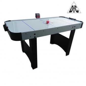 Игровой стол аэрохоккей DFC Bastia 4 - Аэрохоккей, артикул:11565