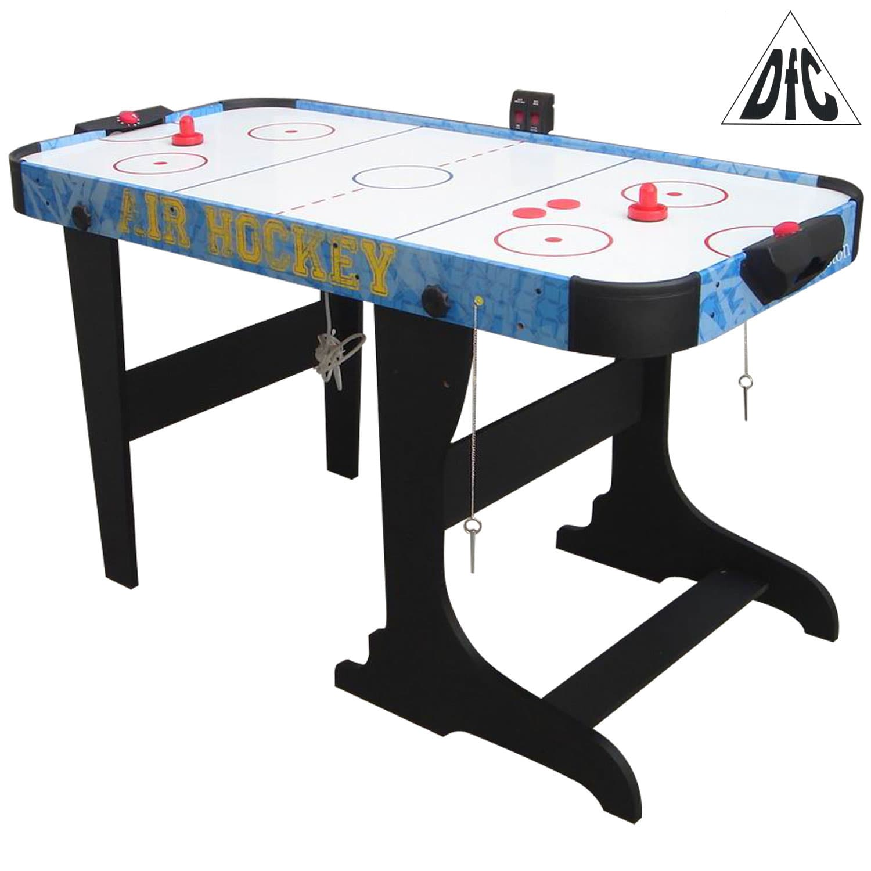 Игровой стол аэрохоккей DFC Boston - Аэрохоккей, артикул:4726