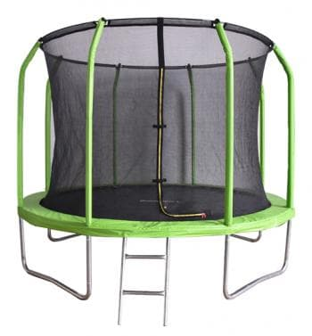 Батут Bondy Sport 12 ft green - , артикул:7950