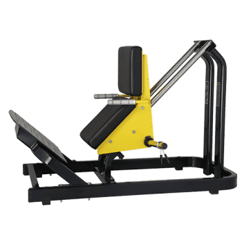 Голень-машина Bronze Gym XA-00 - Для мышц ног, артикул:8385