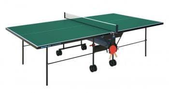 Теннисный стол Sunflex Outdoor зеленый - Теннисные столы всепогодные, артикул:6142