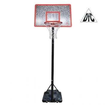 Мобильная баскетбольная стойка 50   DFC STAND50M - Мобильные стойки, артикул:6913