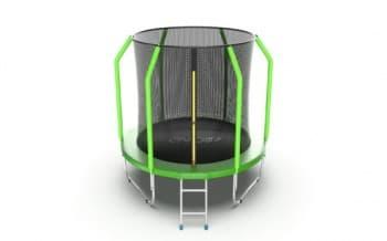 Батут Evo Jump Cosmo 6ft (Green) - , артикул:10777
