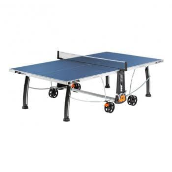 Теннисный стол Cornilleau 300S Crossover Outdoor синий - Теннисные столы всепогодные, артикул:6182