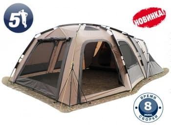 Кемпинговая палатка World of Maverick BLACKSTONE - Палатки, артикул:8079