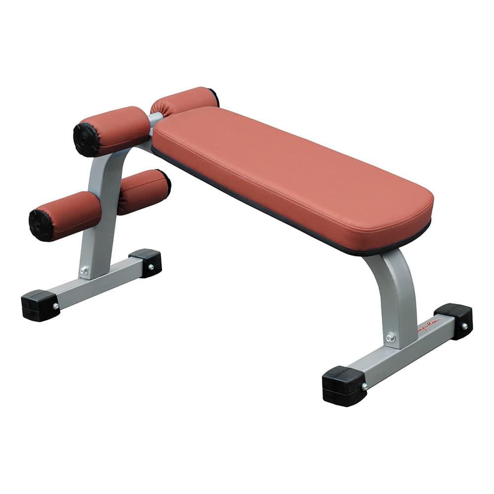 Скамья для пресса Aerofit IFAC - Для пресса и спины, артикул:5187