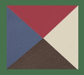 Складной массажный стол Vision Juventas I коричневый - Массажные столы, артикул:7380