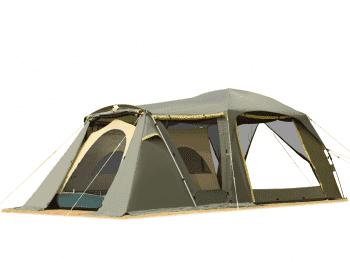 Тентхаус к шатру-тенту FORTUNA 300 - Палатки, артикул:8110