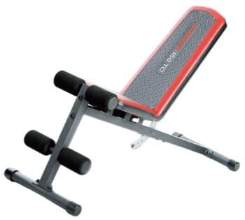 Силовая скамья универсальная Weider 150 TC - Универсальные скамьи, артикул:9074