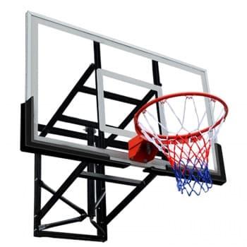 Баскетбольный щит 72   DFC BOARD72G - Щиты с кольцами, артикул:6918