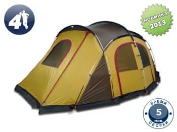 Кемпинговая палатка World of Maverick GALAXY - Палатки, артикул:7997