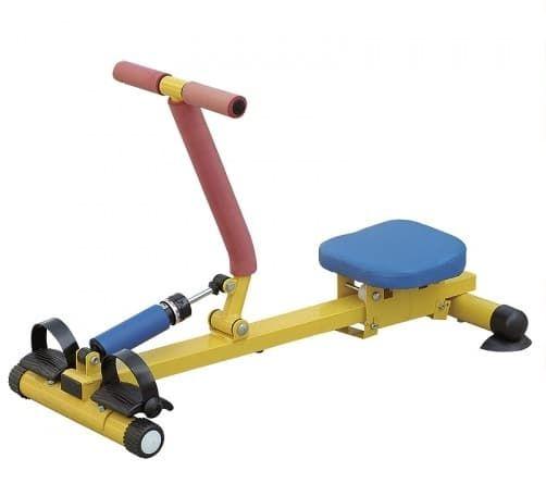 Тренажер детский механический Гребной Moove&Fun SH-04-A - , артикул:2920