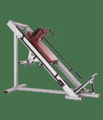 Гак-машина Bronze Gym H-022A - Для мышц ног, артикул:6818