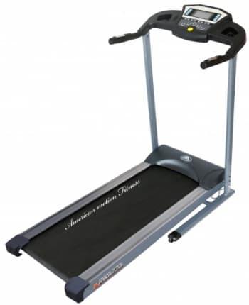 Беговая дорожка American Motion Fitness B0 - Беговые дорожки, артикул:10558