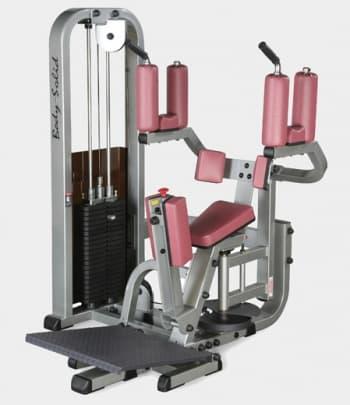 Торс-машина Body Solid ProClub SOT-1800G - Со встроенными весами, артикул:9486