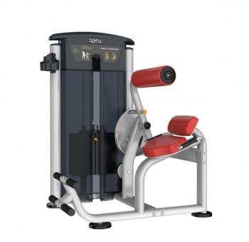 Разгибание спины AeroFit Professional Impulse Techno IT9532 - Со встроенными весами, артикул:10131