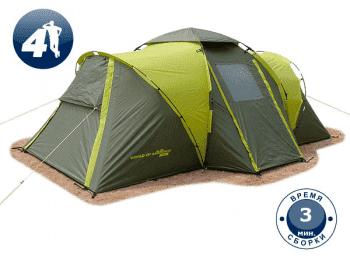 Кемпинговая палатка World of Maverick SLIDER - Палатки, артикул:8075