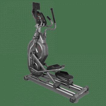 Эллиптический тренажер BRONZE GYM XR812 LC - Эллиптические тренажеры, артикул:10968