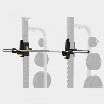 Увеличенные крюки для силовой рамы Mega Power Rack Matrix Magnum OPT26R - Силовые рамы и стойки, артикул:9222