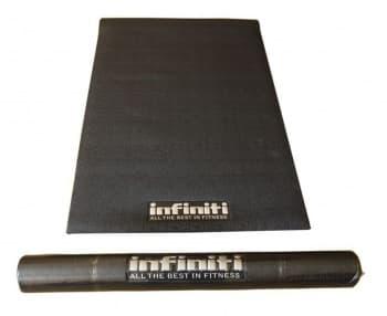 Коврик под тренажер INFINITI 130 - Аксесуары для тренажёров, артикул:10853