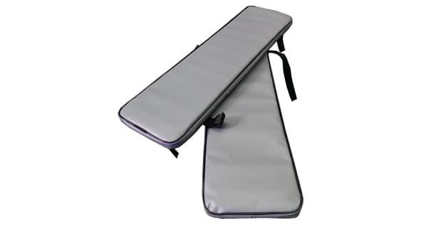 Комплект мягких накладок для лодок с НДНД - Акссуары к лодкам Хантер, артикул:4309