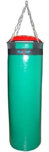 Мешок боксерский класс Мастер 30см высота 150см, цвет: зеленый - Боксерские груши, артикул:9724