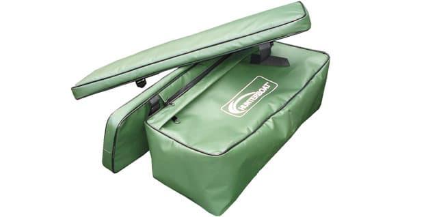 Комплект мягких накладок с сумкой для лодок Хантер 280  320 - Акссуары к лодкам Хантер, артикул:4302