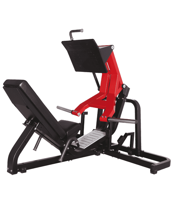 Жим ногами Bronze Gym A-09 - Для мышц ног, артикул:5184
