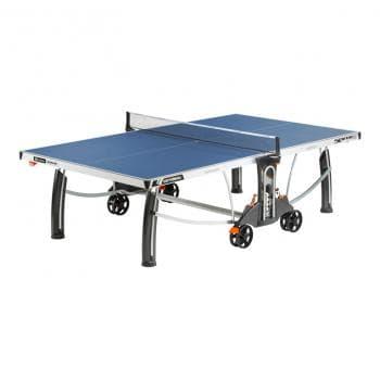 Теннисный стол Cornilleau 500M Crossover Outdoor синий - Теннисные столы всепогодные, артикул:6203